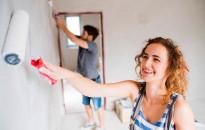 Maľujeme – vždy spoľahlivá penetrácia