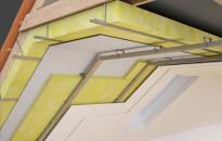 Ako zatepliť podkrovie šikmej strechy?