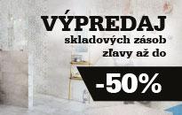 Kúpeľňové štúdio Banská Bystrica