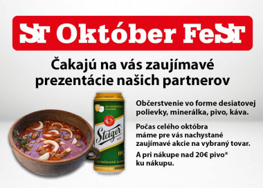 ST Október FeST