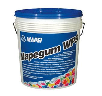 Interiérová izolácia MAPEI MAPEGUM WPS