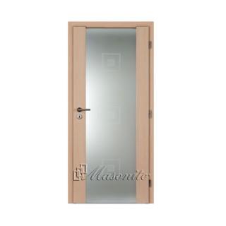 Dvere javor Faron II 70 cm ľavé