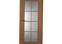 Dvere ELIDA DUB 80 cm pravé