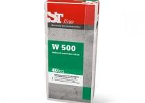 ST line W 500