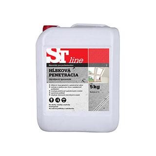 ST line Hĺbková penetrácia – Akrylátový koncentrát