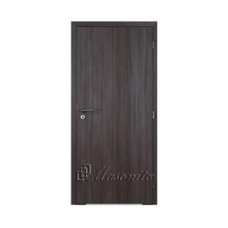 Dvere MALAGA plné DTD 80 cm ľavé