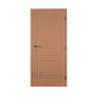 Dvere CLAUDIUS BUK plné voština 70 cm ľavé
