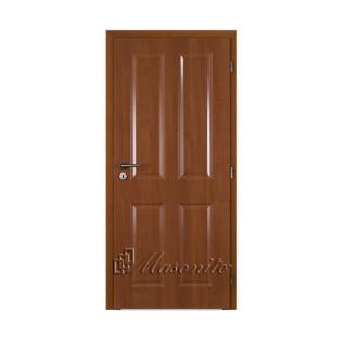 Dvere ODYSSEUS JELŠA plné voština 80 cm pravé