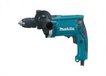 Elektrická príklepová vŕtačka Makita HP1631K