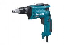 Elektrický profesionálny skrutkovač Makita FS4300