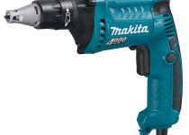 Makita elektrický skrutkovač FS4300