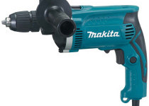 Makita príklepová vŕtačka HP1631K