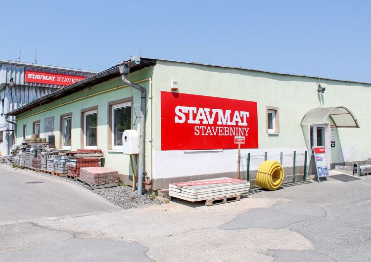 Košice, Rastislavova 2382/91 (areál firmy DachMat)