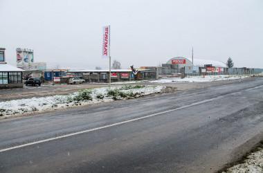Levoča, Novoveská cesta 37