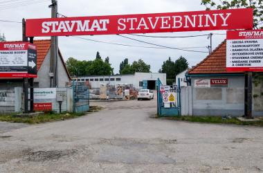 Sereď, Trnavská cesta 951/2