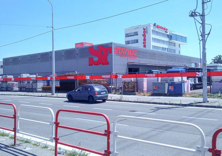 Bratislava, Vajnorská 128/A