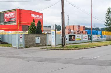 Žilina, Bánovská cesta 5