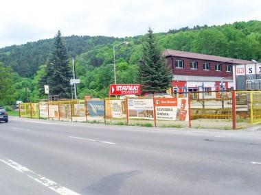 Handlová, Prievidzská 68