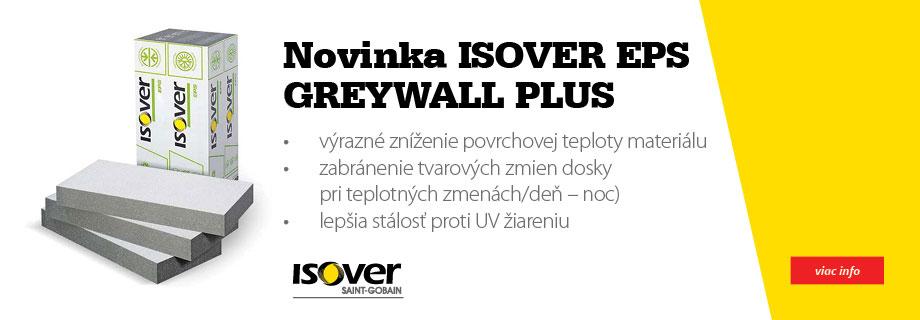 Novinka ISOVER